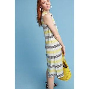dusen dusen Dresses - Anthropologie Dusen Dusen Jane Midi Dress